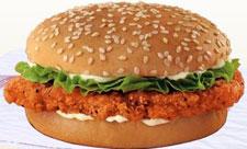 Fast Food NewsBKs new $1 trans fat sandwich