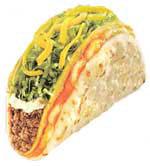 A mexican gordita crunch 4